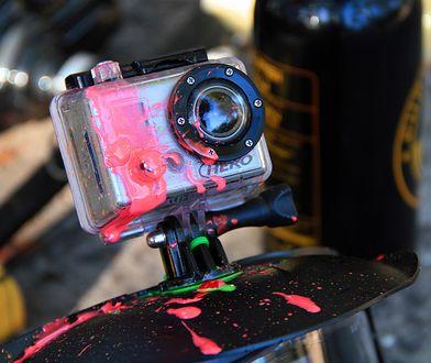GoPro znane jest z kamerek sportowych