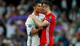 Pini Zahavi ma pomóc Robertowi Lewandowskiemu w transferze do Realu Madryt