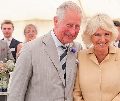 Książę Karol i księżna Camilla - dziś są małżeństwem