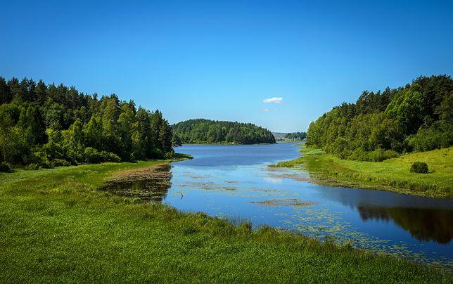 Ziemia ma więcej rzek i strumieni, niż myśleliśmy. Nowe zdjęcia satelitarne to udowadniają