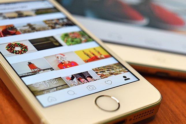 Instagram Stories pozwala dodać muzykę