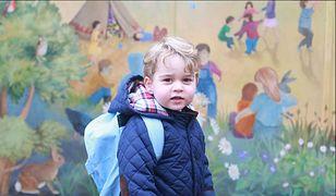 Próba włamania do przedszkola księcia Jerzego. Policja aresztowała podejrzaną