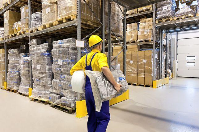 Pensje pracowników tymczasowych rosną szybciej niż płaca minimalna