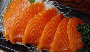 Polska nadal największym odbiorcą norweskich ryb