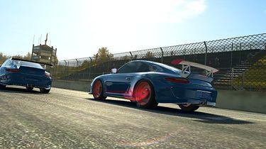 Cierpliwość kontra gruby portfel [Real Racing 3]