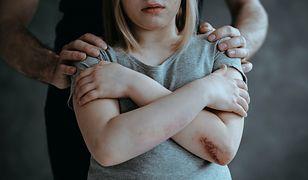 W Polsce jest 1 procent kobiet, które dopuściły się przestępstwa seksualnego wobec dziecka