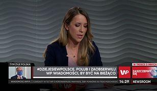 """Zbigniew Girzyński zaszczepiony. Rzecznik UMK tłumaczy: """"W informacji nie było żadnych ograniczeń"""""""