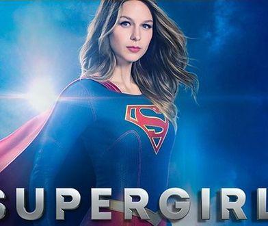 """Z serialu o Supermanie do """"Supergirl"""""""