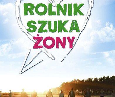 """Jakie sekrety zdradzą bohaterowie reality """"Rolnik szuka żony"""" w książce? Gorąca premiera!"""