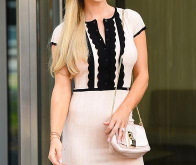 39-letnia Joanna Krupa musi teraz dzielić urodziny z inną osobą. I robi to z przyjemnością