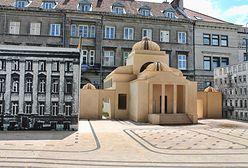 Fotostory: Synagoga na pl. Bankowym