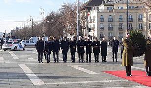 WP jest z premierem w Budapeszcie