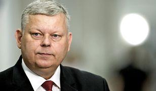Marek Suski dostał 3100 zł nagrody