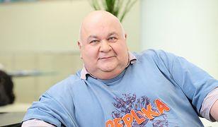 Rudi Schuberth produkuje wędliny