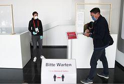 Koronawirus. Niemcy podkręcają tempo szczepień. Już 600 tys. osób