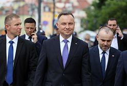 Nowy Ład. Co Andrzej Duda sądzi o programie PiS?