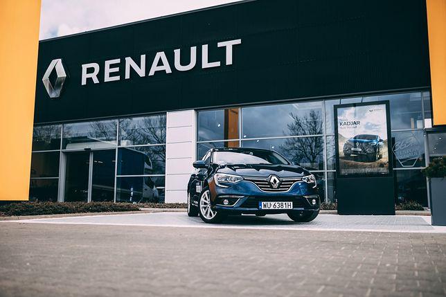 365 dni testów Renault. Od miejskiego Clio po dużego Kadjara!
