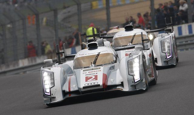 Audi powalczy o kolejne zwycięstwo w Le Mans