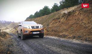 Ram 1500 kontra Nissan Navara – kto wygra w przeciąganiu liny?