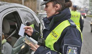 Tylko jedna czwarta kar za brak OC nakładana jest w wyniku policyjnej kontroli. Resztę przypadków wykrywa system komputerowy