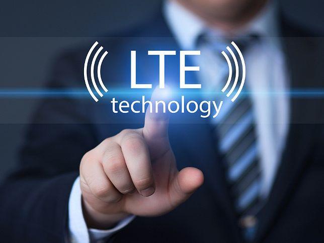 Internet LTE w Polsce
