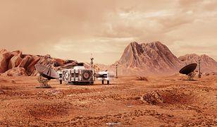 NASA pracuje nad małym śmigłowcem. Będzie pierwszym takim obiektem w kosmosie