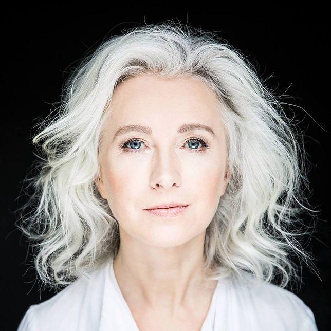 Manuela Gretkowska broni Polek