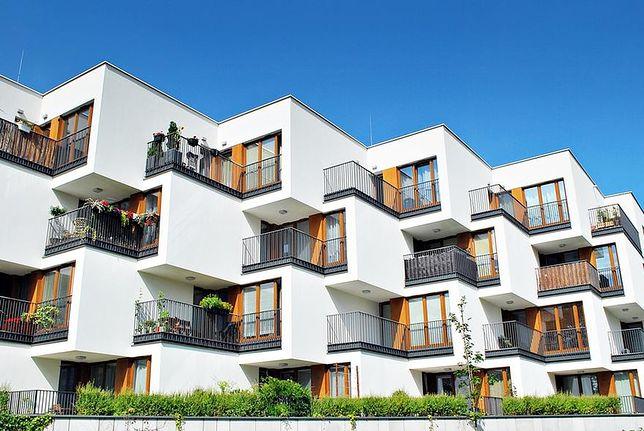 """Boom inwestycyjny w mieszkaniówce niczym """"niekończąca się opowieść"""""""