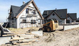Budowa domów. Wzrosty kosztów wyhamowały?