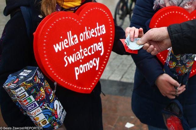 Na koncie WOŚP jest już zadeklarowana podczas finału kwota - ponad 92 mln zł