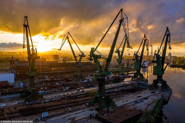 Wniosek o wpisanie Stoczni Gdańskiej na listę UNESCO złożono w styczniu 2020