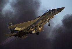 3 minuty i 18 ton bomb. Tak Izrael zniszczył koreański reaktor jądrowy w Syrii