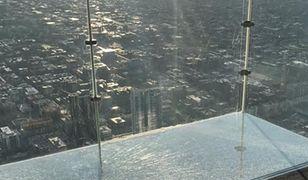 Rzecznik atrakcji twierdzi, że turystom odwiedzającym Willis Tower nigdy nie groziło niebezpieczeństwo