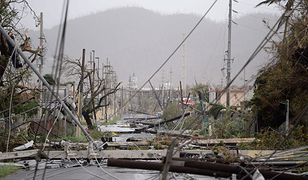 Maria jest najsilniejszym huraganem na Portoryko od 1928 r. Poprzedni, o nazwie San Felipe Segundo, przyczynił się do śmierci ponad 300 osób