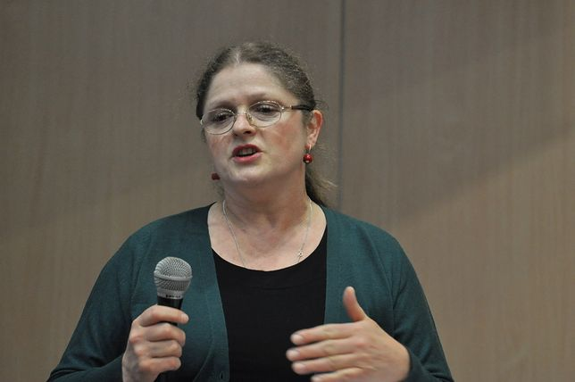 Krystyna Pawłowicz miała wycofać się z życia politycznego