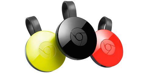 Google Chromecast, wysyłamy multimedia ze smartfona na TV