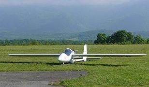 Elf - elektryczny samolot Made in Poland