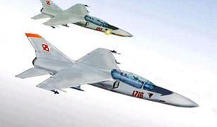 Zaprzepaszczone szanse - Polska miała szanse na swój naddźwiękowy myśliwiec TS-16 Grot