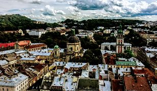Jak wojna z Rosją zmieniła technologie na Ukrainie