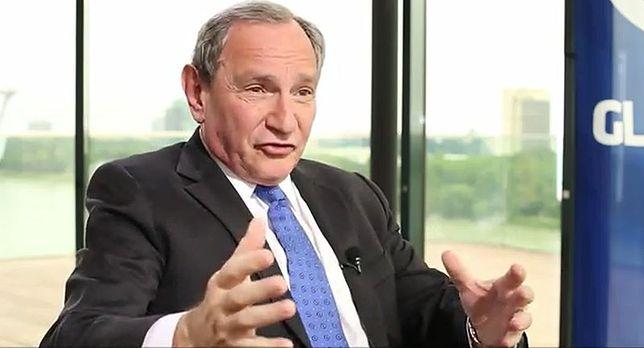 George Friedman
