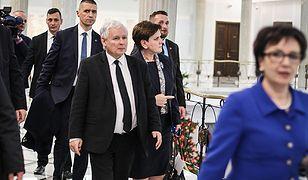 Sławomir Sierakowski: eurorezolucja to porażka rządu i sukces demokratycznej Polski