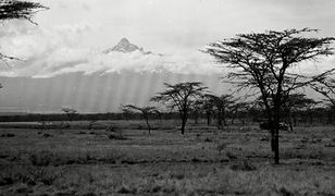 Ucieczka na Mount Kenya