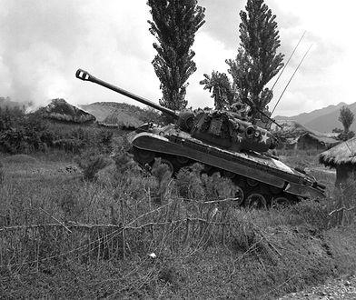 Największe czołgi II wojny światowej