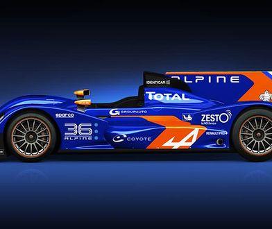 Zwycięstwo odrodzonego Alpine w European Le Mans Series