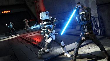Do EA Play dołączyła jedna z najlepszych gier ostatnich lat - Star Wars Jedi: Fallen Order - Star Wars Jedi: Fallen Order