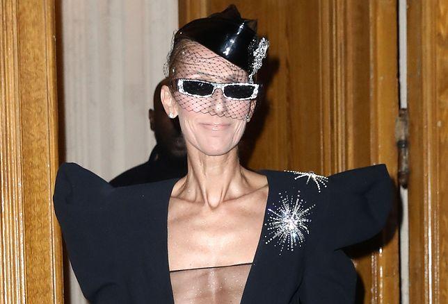 Céline Dion ma dość krytyki swojego wyglądu. Daje radę hejterom