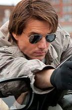 ''One Shot'': Tom Cruise to Jack Reacher. Zmiana tytułu