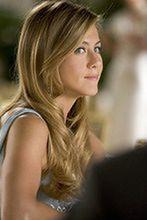 Jennifer Aniston polubiła rurę