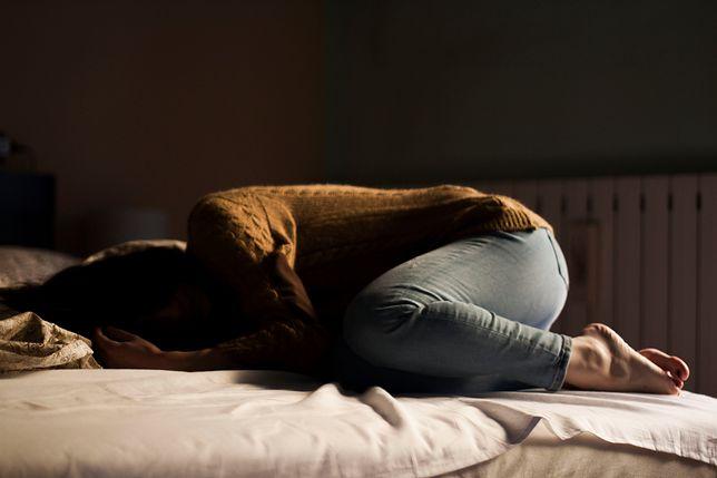 #bezwyjscia Przemoc domowa w czasie kwarantanny. Gdy nie ma dokąd uciekać