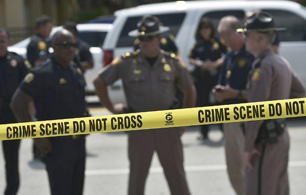 USA: strzelanina w centrum handlowym